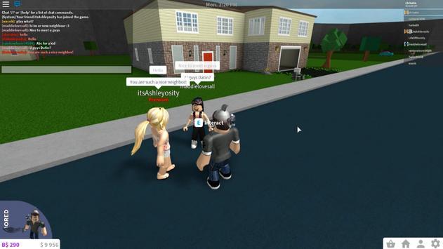 guide for Roblox Welcome to Bloxburg screenshot 6