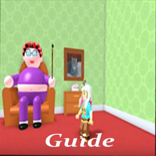Roblox Obby Toys Guide For Roblox Escape Grandma S House Obby For Android Apk Download