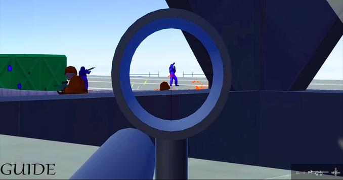 free Ravenfield tips apk screenshot