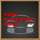 Guide Real Racing 3 Cheat icon