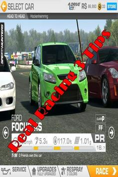Guide Real Racing 3 Cheat poster