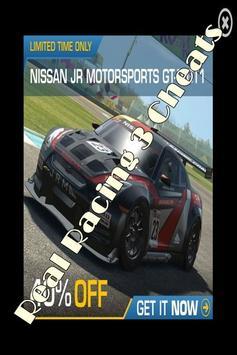 Guide Real Racing 3 Cheat screenshot 2