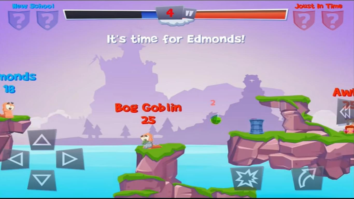 worms 3 apk free download for android