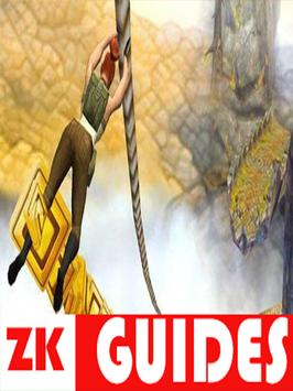 Guide for temple Run 2 2017 poster