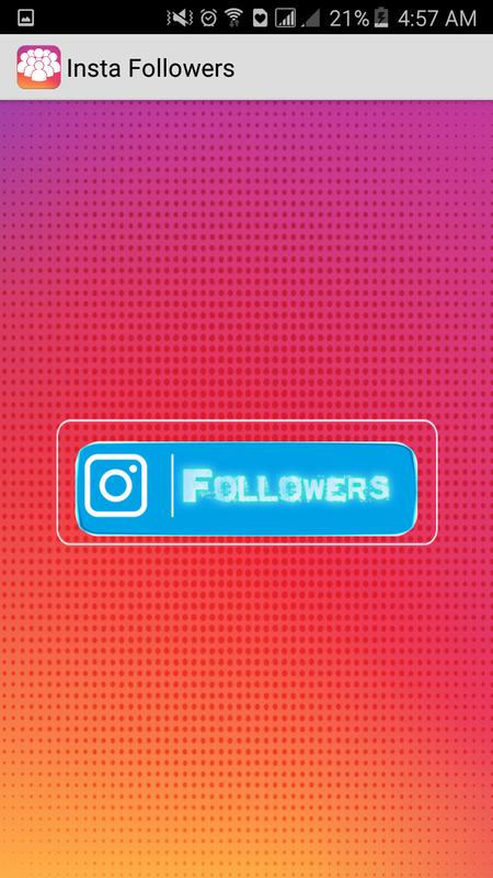 2k Instagram Followers On Day Real Increase Apk Download Free