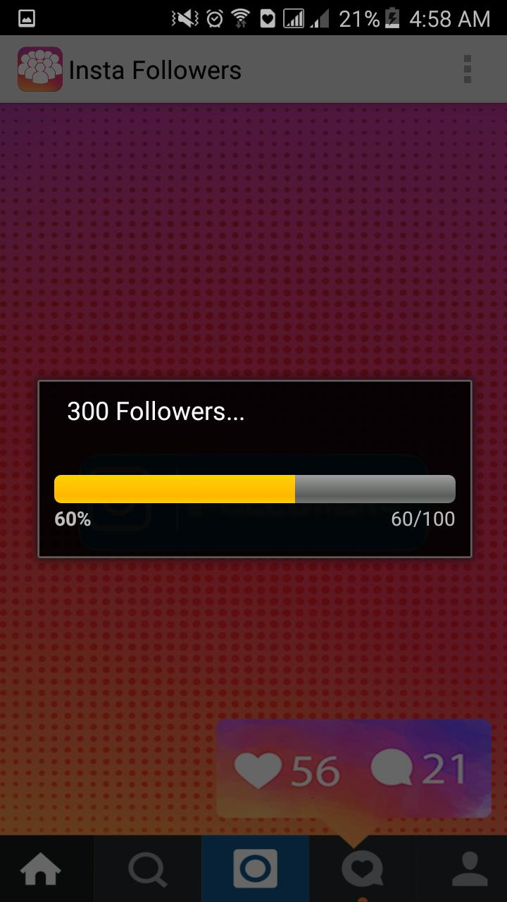 Boost Instagram Followers For Android Apk Download