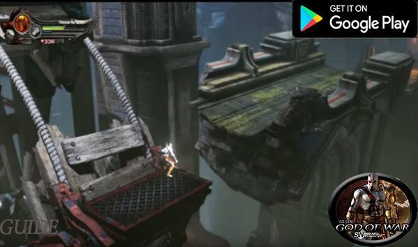 guide god of war 4 apk screenshot