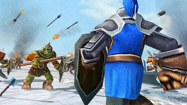 tips ultimate epic battle game apk screenshot