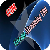 Guide Live.me Streaming VDO icon