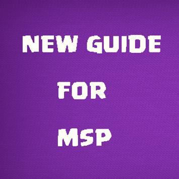 MSP VIP apk screenshot