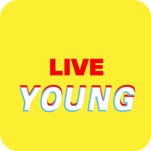 Guide For Young Live Stream - Video Chat icon