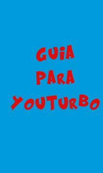 Guia para Youturvo poster
