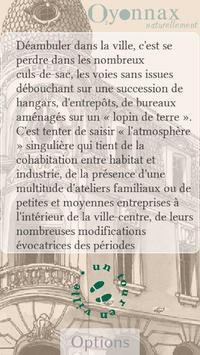 Oyonnax, Un Tour en Ville poster