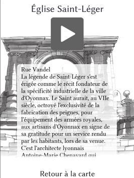 Oyonnax, Un Tour en Ville screenshot 2