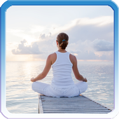 Guided Meditation icon