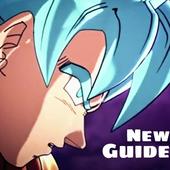 Guide Dragon Ball Xenoverse 3 icon