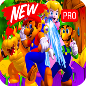ikon Pro Super Mario Game 2017 Tips