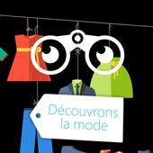 Guideez - Découvrons la mode icon