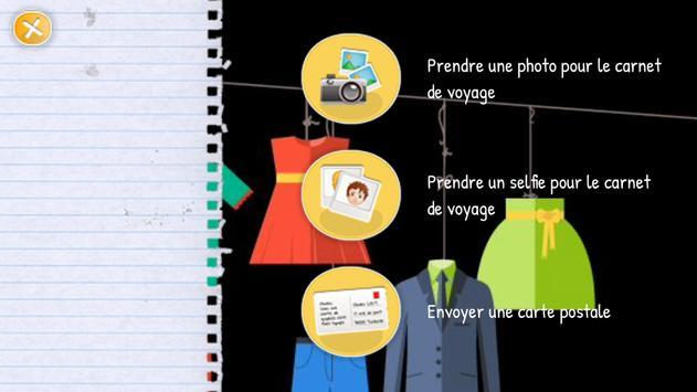 Guideez - Découvrons la mode screenshot 3