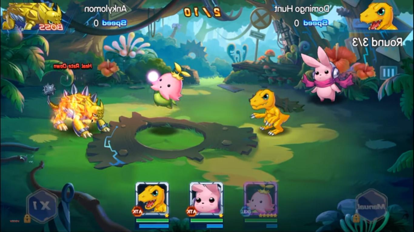 New Digital World Digimon 2017 Tips for Android - APK Download