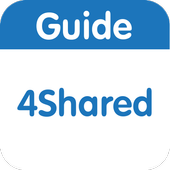 Guide For 4Shared icon