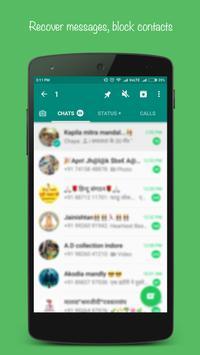 Free WhatsUp Messenger Tips screenshot 1