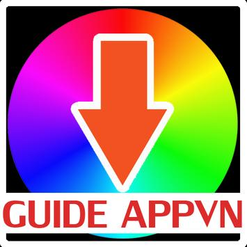 Guide for Appvn pro 2017 poster