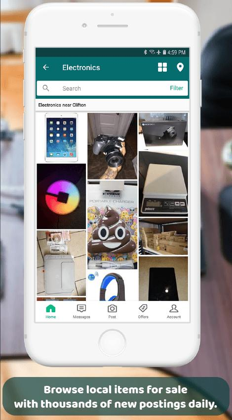 Offer Up Buy & Sell Offer app | guide for OfferApp for Android - APK