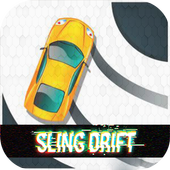 New Sling Car Drifting Guide icon