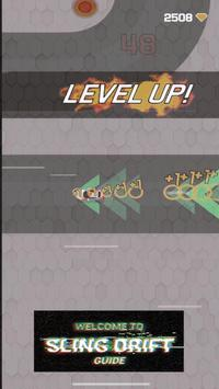 New Sling Car Drifting Guide screenshot 2