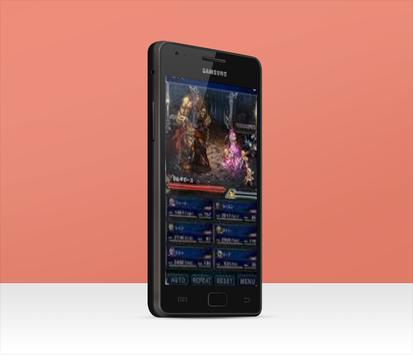 Guide For Final Fantasy Brave Exvius screenshot 1