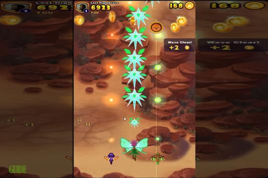 Tips of Everwing apk screenshot