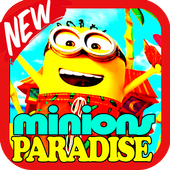 New Minions Paradise Tips icon