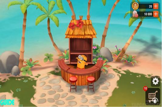New Minions Paradise Tips screenshot 2