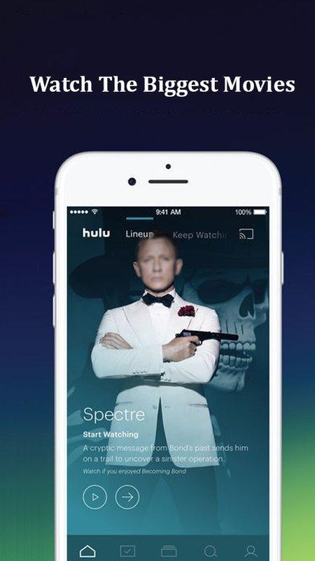 Download hulu: stream tv, movies & more apk | modogadget.