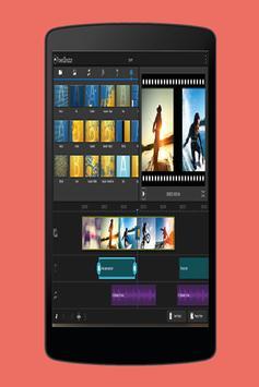 Guide For KineMaster Video Editor apk screenshot