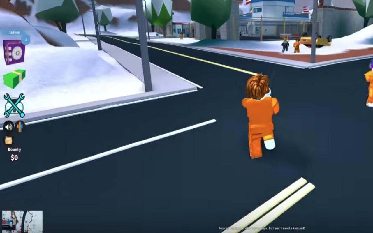 Guide For Roblox Jailbreak For Android Apk Download