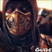 Guide Mortal Kombat X icon
