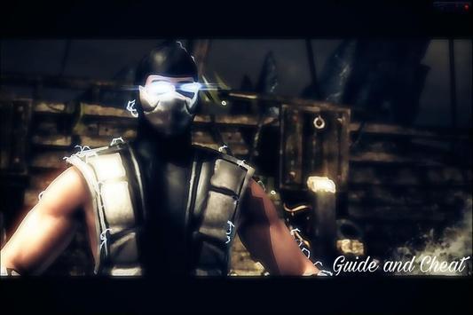 Guide Mortal Kombat X screenshot 3