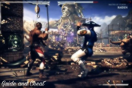 Guide Mortal Kombat X screenshot 1