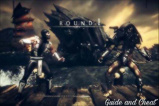Guide Mortal Kombat X screenshot 5