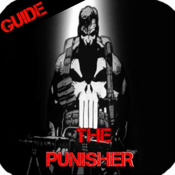 Guide for The Punisher apk screenshot