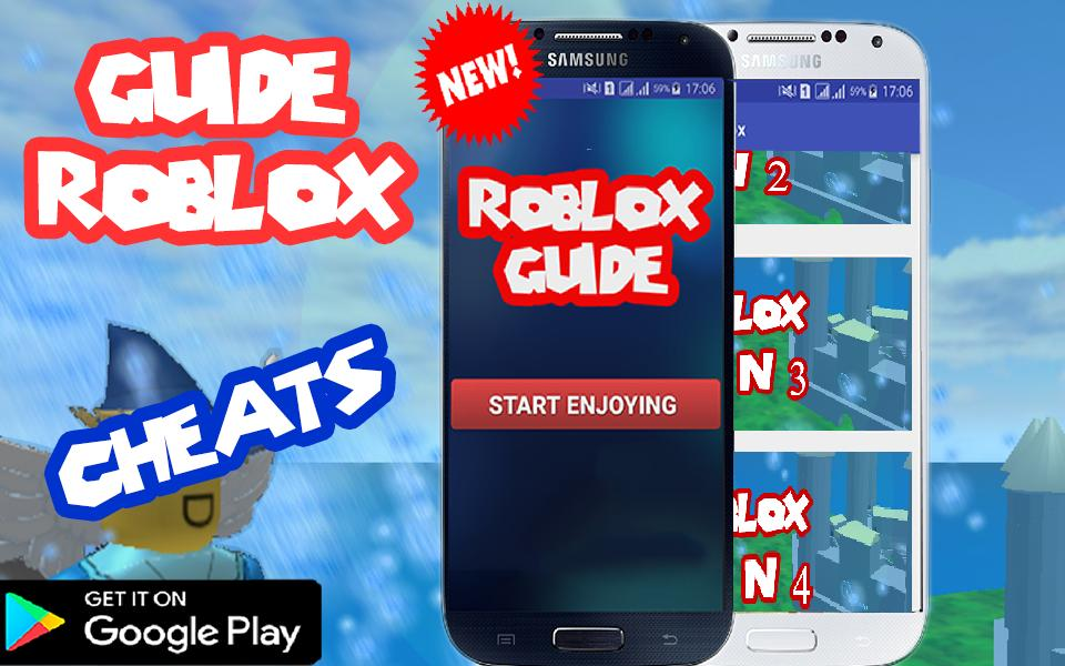 Free Robux Roblox for Android - APK Download