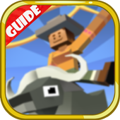 Guide For Rodeo Stampede Tips icon