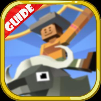 Guide For Rodeo Stampede Tips poster
