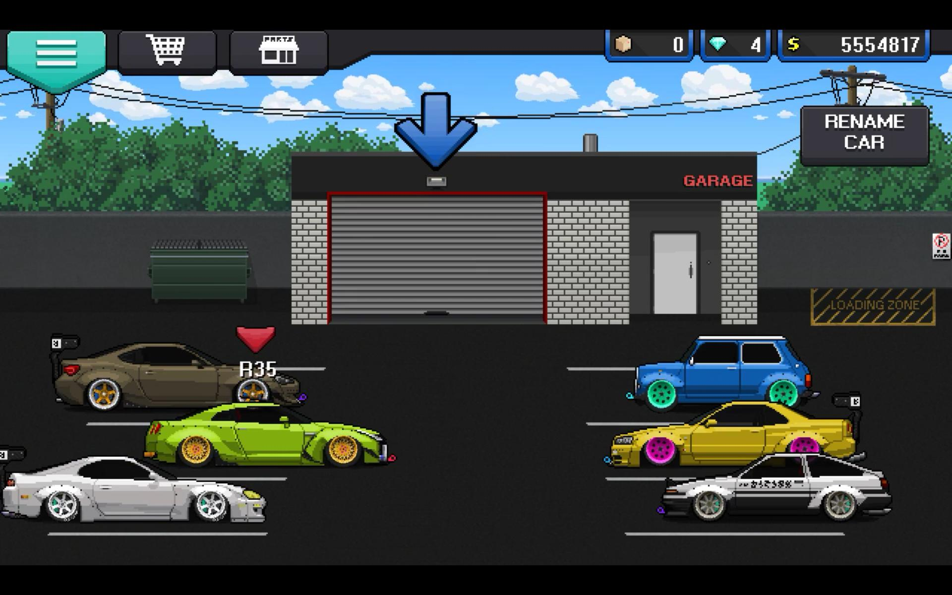 Guide-Pixel Car Racer &Cheats for Android - APK Download