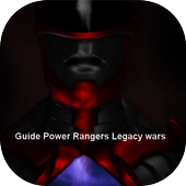 Guide for Power Rangers Legacy icon