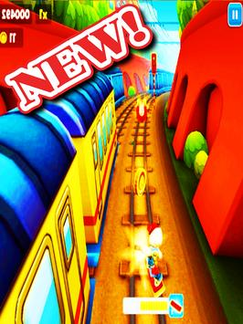 Top Subway Surfer tips poster