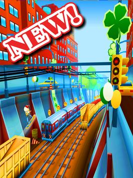 Top Subway Surfer tips apk screenshot