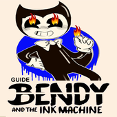 new bendy and the machin tips icon